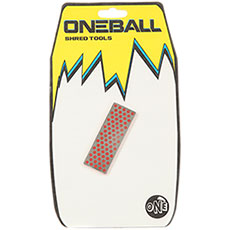 Скребок Oneball Diamond Stone - Fine Red