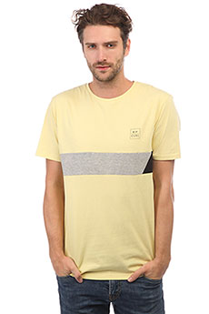 Футболка Rip Curl Cowabunga Dusty Yellow