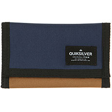 Кошелек Quiksilver Everywear Rubber