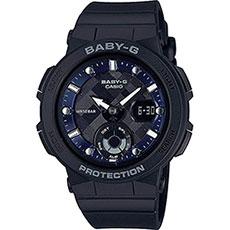 Электронные часы женские Casio G-Shock Baby-g bga-250-1a Black