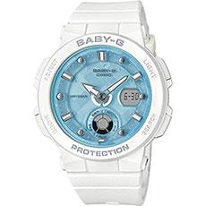Электронные часы женские Casio G-Shock Baby-g bga-250-7a1 White