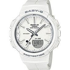 Электронные часы женские Casio G-Shock Baby-g bgs-100sc-7a White