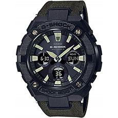 Электронные часы Casio G-Shock gst-w130bc-1a3 Navy