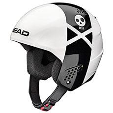 Шлем для сноуборда Head Taylor Rebels White/Black