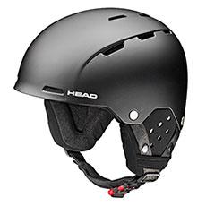 Шлем для сноуборда Head Trex Blaсk
