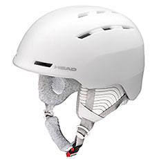 Шлем для сноуборда Head Valery Whitе