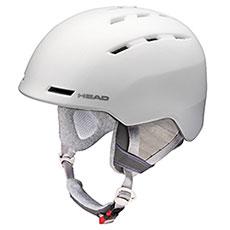 Шлем для сноуборда Head Vanda Boa Whitе