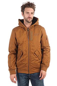 Куртка QUIKSILVER Hanago Rubber