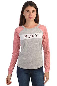 Лонгслив женский Roxy Trip Party Ls Baroque Rose