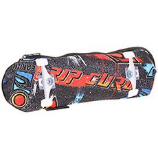 Пенал Rip Curl Skateboard Pencil Cas  Black