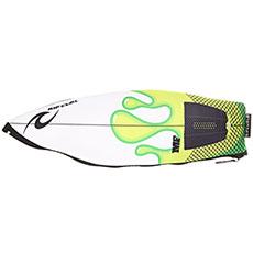 Пенал Rip Curl Surfboard Pencil Case  Lime