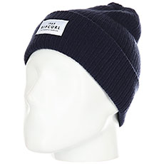 Шапка женская Rip Curl Essentials Beanie Navy