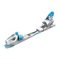 Крепления для лыж Head Joy 11 Gw Slr Brake 90 (h) Matt White/Blue