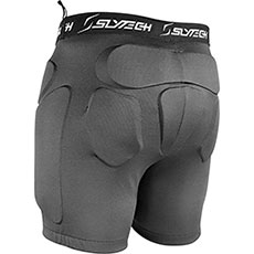 Защита Slytech Shorts Multipro Noshock Xt Lite 2nd Skin™ Black
