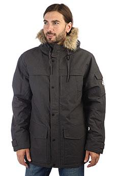 Куртка зимняя QUIKSILVER Stormdrop5k Tarmac