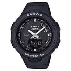 Кварцевые часы женские Casio G-Shock Baby-G 69005 bsa-b100-1aer