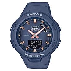 Кварцевые часы женские Casio G-Shock Baby-G 69006 bsa-b100-2aer