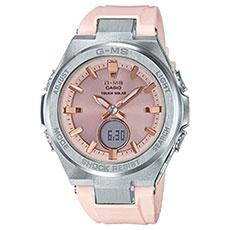 Кварцевые часы женские Casio G-Shock Baby-G 68882 msg-s200-4aer