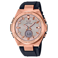 Кварцевые часы женские Casio G-Shock Baby-G 68883 msg-s200g-1aer