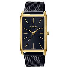 Кварцевые часы женские Casio Collection 69016 ltp-e156mgb-1aef