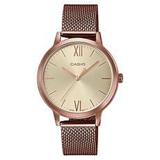 Кварцевые часы женские Casio Collection 69019 ltp-e157mr-9aef