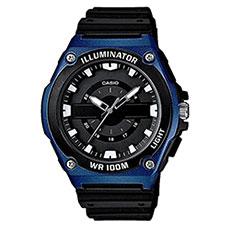 Кварцевые часы Casio Collection 68983 mwc-100h-2avef