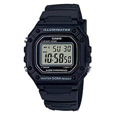 Кварцевые часы Casio Collection 68904 w-218h-1avef