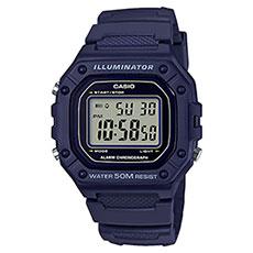 Кварцевые часы Casio Collection 68905 w-218h-2avef