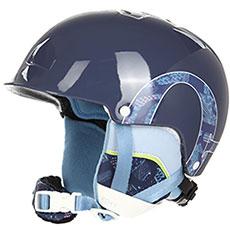 Шлем для сноуборда детский Roxy Happyland Crown Blue freespace