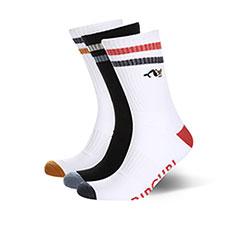 Носки Rip Curl Authentic Rc Crew Socks Multico