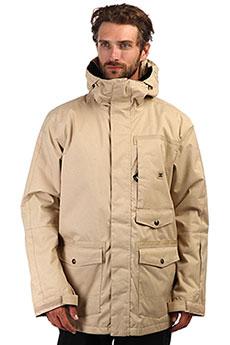 Куртка утепленная DC Servo Incense