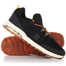 Кроссовки DC Shoes Heathrow Ia Tr Black/Gum
