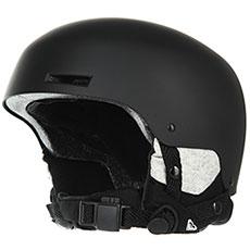 Шлем для сноуборда женский Roxy Muse True Black