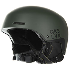 Шлем для сноуборда QUIKSILVER Axis Grape Leaf