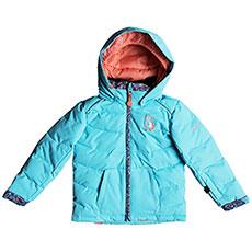 Куртка утепленная Roxy Anna Bachelor Button