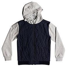 Куртка детская QUIKSILVER Lenobayflackyth Blue Nights