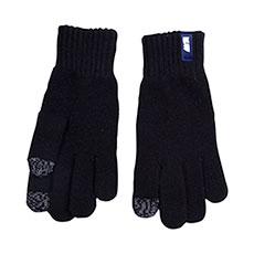 Перчатки Унисекс ANTA 89448561 Черные