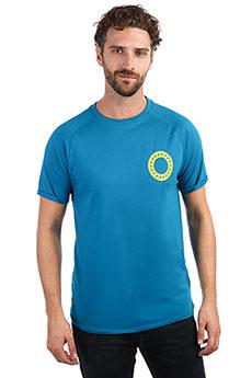 Футболка Запорожец Bubliki Limited Blue