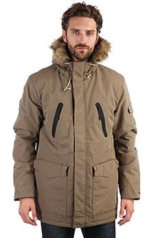 Куртка зимняя QUIKSILVER Stormdropathlet Falcon