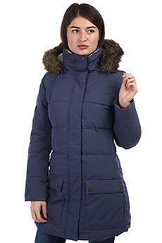Куртка парка женская Roxy Ellie Crown Blue