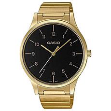 Кварцевые часы Casio Collection 69046 ltp-e140gg-1bef