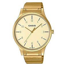 Кварцевые часы Casio Collection 69047 ltp-e140gg-9bef
