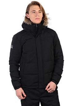 Куртка ANTA 8583692 Черная