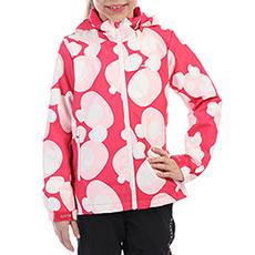 Куртка детская ANTA W368964 Розовая