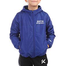 Ветровка детская ANTA W358706 Синяя