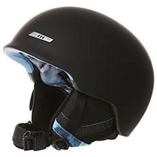 Шлем для сноуборда женский Roxy Angie True Black