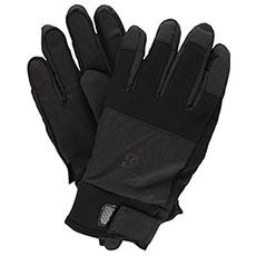 Перчатки сноубордические DC Industry Glove Black