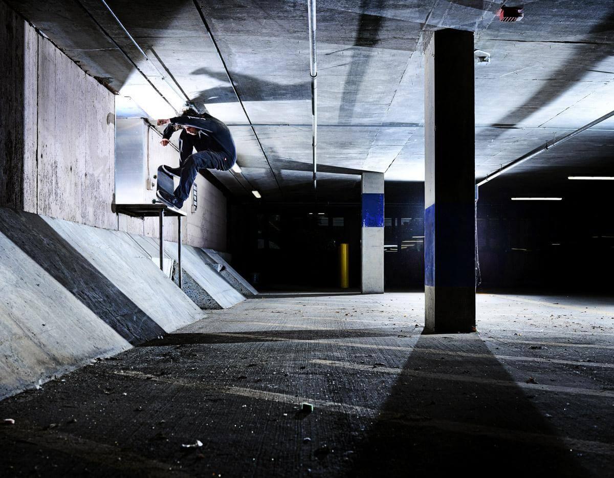 Как собрать скейтборд самостоятельно