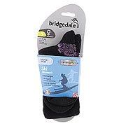 Носки сноубордические женские Bridgedale Ski Black