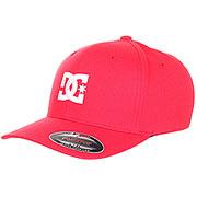 Бейсболка классическая DC Cap Star 2 Tango Red